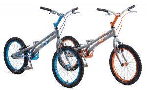 Onza Rip Orange 2012-0