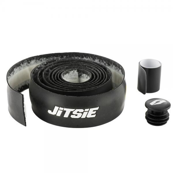JITSIE Styr Tape - 130x3CM - Hvid-4304
