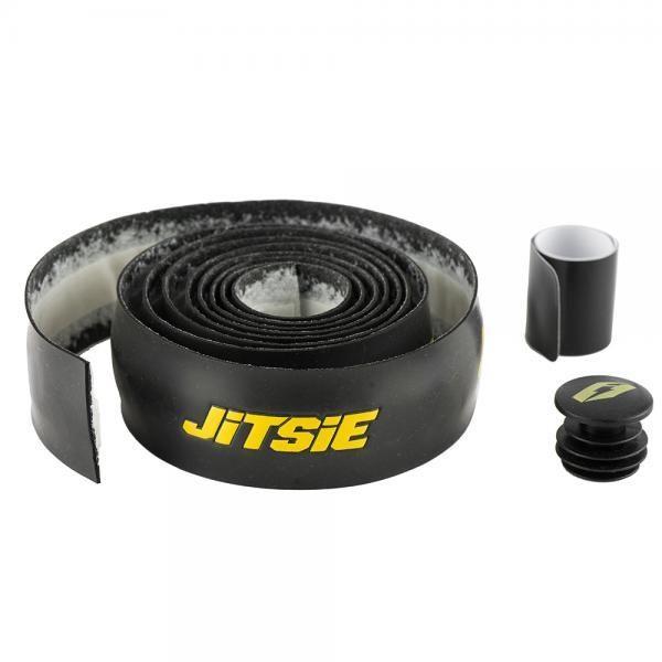 JITSIE Styr Tape - 130x3CM - Gul-4317