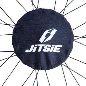 JITSIE Bremseskive Bag RACE 162mm-4437