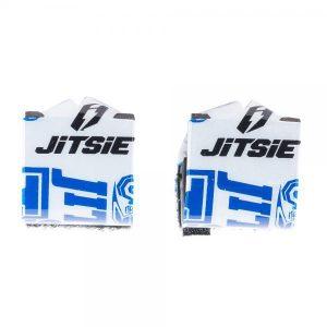 JITSIE Master cylinder beskytter - Hvid/Blå-0