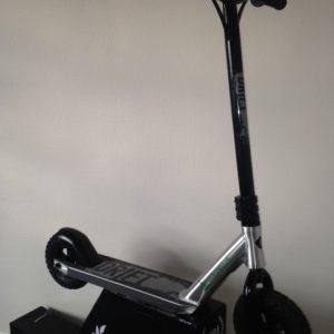 CUDA 'All terrain' Løbehjul med lufthjul-0
