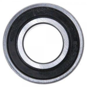 JITSIE Hjullejer - ID 20mm, OD 42mm, DP 12mm.-0