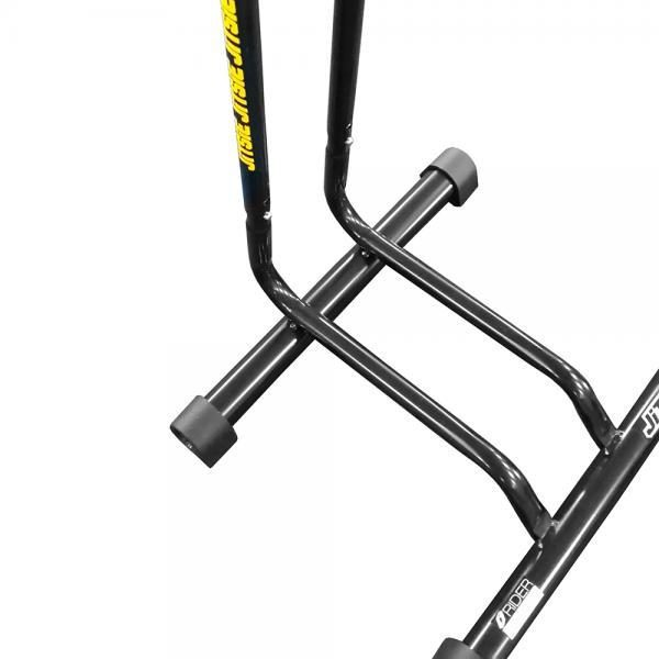 """JITSIE Cykelholder Universal 20-29"""" sort-4556"""