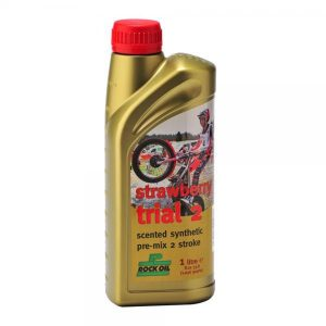 ROCK OIL Strawberry Trial 2 Premix Oil-0
