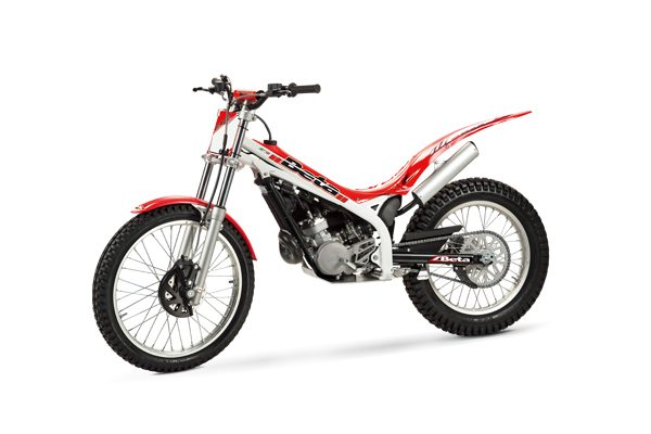 Beta EVO 80cc Junior-0