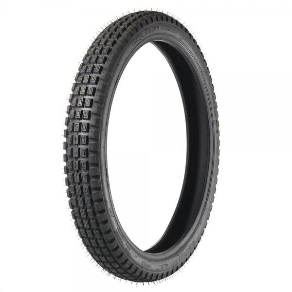 Michelin 80/100-21 trial X Light TT-0