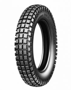 Michelin 120/100 R18 Trial X-Light TL-0