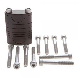 JITSIE Riser kit styr 28.6mm-0