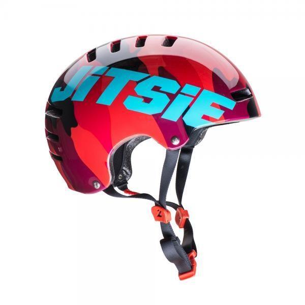 JITSIE Cykel hjelm - Squad-5146