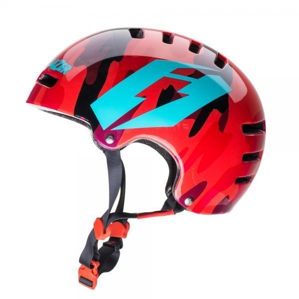 JITSIE Cykel hjelm - Squad-5147