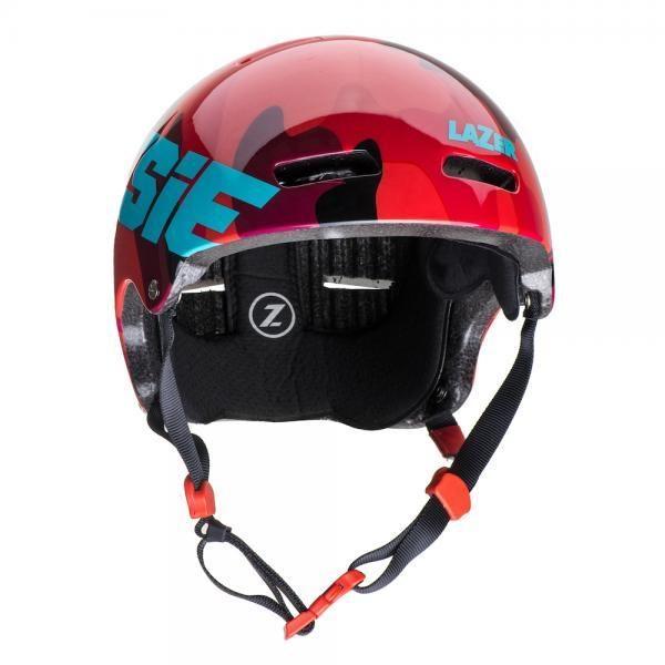 JITSIE Cykel hjelm - Squad-5148