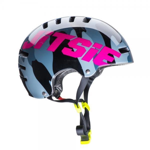 JITSIE Cykel hjelm - Squad-5154