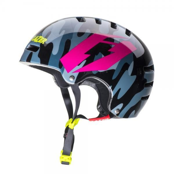 JITSIE Cykel hjelm - Squad-5155