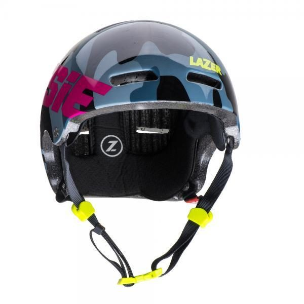 JITSIE Cykel hjelm - Squad-5156