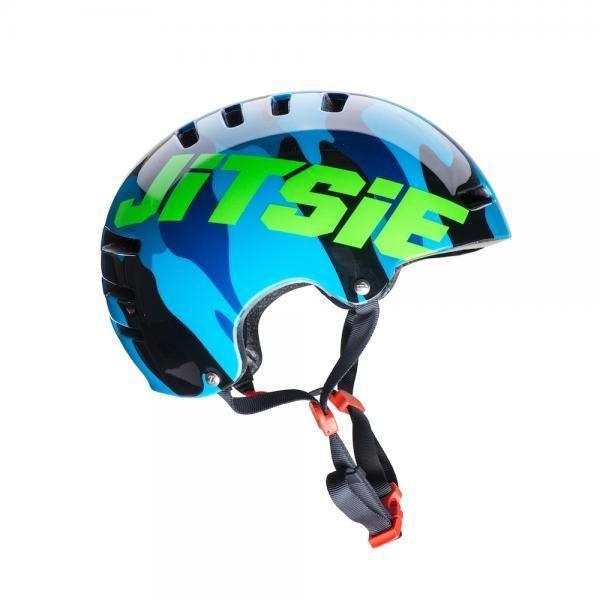 JITSIE Cykel hjelm - Squad-0
