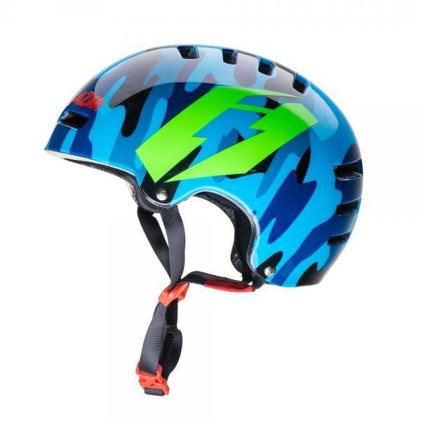 JITSIE Cykel hjelm - Squad-5163